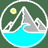 MW Circ White No Logo
