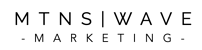 Text Logo White