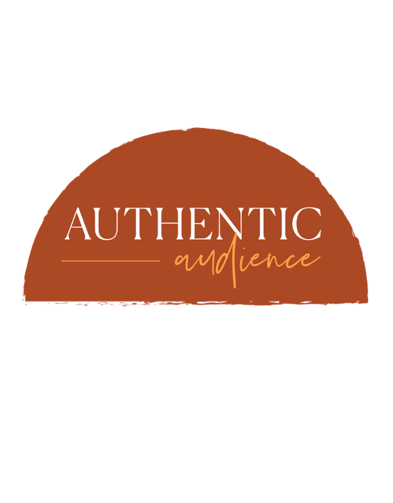 Authentic Audience